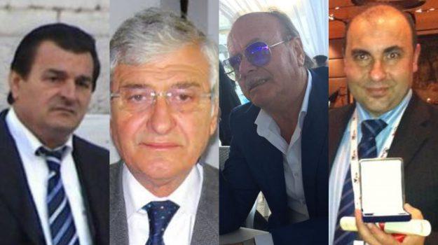 'ndrangheta, cutro, grande aracri, massoneria, Ottavio Rizzuto, Rosario Lerose, Catanzaro, Calabria, Cronaca