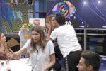 """Adriana Volpe bacia Pago al GFVip, il marito tuona sui social: """"Rispetto dimenticato"""""""