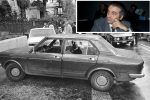 Piersanti Mattarella, 40 anni dall'omicidio: il Capo dello Stato rende omaggio alla tomba del fratello