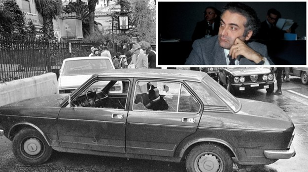 mafia, omicidio, regione siciliana, Piersanti Mattarella, Sergio Mattarella, Sicilia, Cronaca