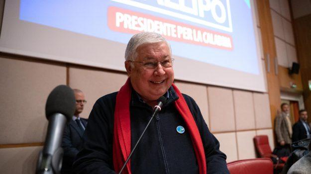 regione calabria, pippo callipo, Calabria, Politica
