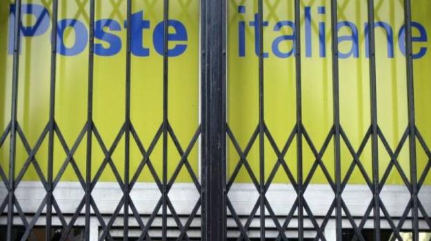 chiusura, poste, ufficio, Filomena Greco, Cosenza, Calabria, Politica