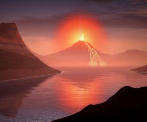 Risolto il mistero del fosforo all'origine della vita