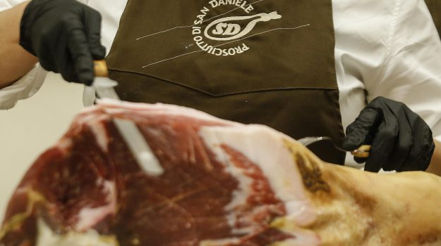 food, made in italy, prosciutto, Terra e Gusto