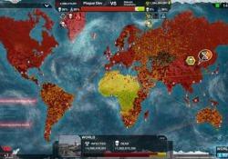 «Puoi infettare il mondo?»: questo è il videogioco più scaricato (in Cina) Plague Inc. è un celebre videogioco nato nel 2012 come simulatore di epidemie e malattie infettive su scala globale - CorriereTV