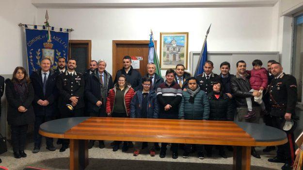 discriminazione, filadelfia, Catanzaro, Calabria, Cronaca