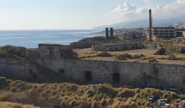 real cittadella, Messina, Sicilia, Cronaca