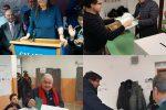 Regionali in Calabria, il giorno del voto: 300 candidati e 4 aspiranti presidente