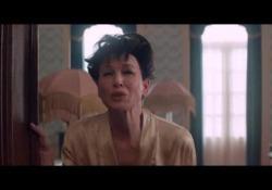 Renee Zellweger diventa Judy Garland, il video esclusivo su Corriere.it Ecco un estratto del film che esce in tutte le sale giovedì 30 gennaio - Corriere Tv