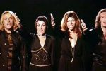 I Ricchi e Poveri a Sanremo: sul palco dell'Ariston torna il quartetto storico