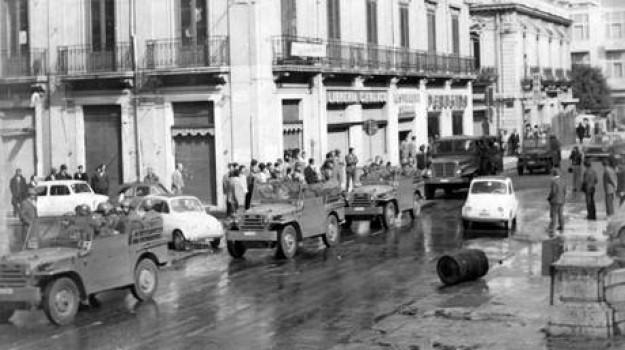 città, reggio, rivolta, Ciccio Franco, Pietro Battaglia, Reggio, Calabria, Cultura