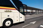 Nuovi collegamenti diurni della Sais per Sicilia-Calabria-Puglia: le tratte