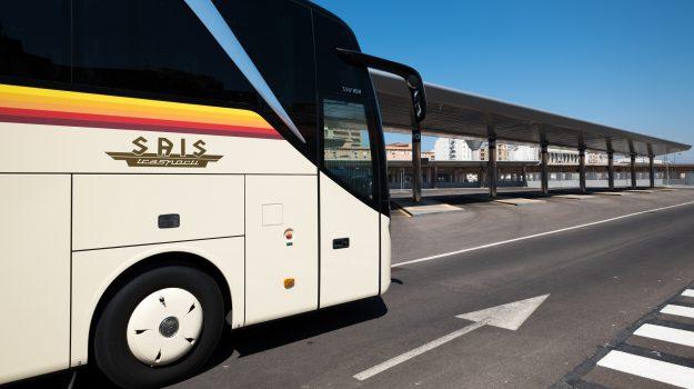 pullman, trasporti, tratte, Sicilia, Economia