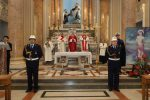 La polizia municipale di Messina celebra il patrono San Sebastiano - Foto