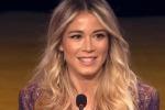 Sanremo, Diletta Leotta: «L'Ariston come San Siro, questa volta scendo in campo anch'io»