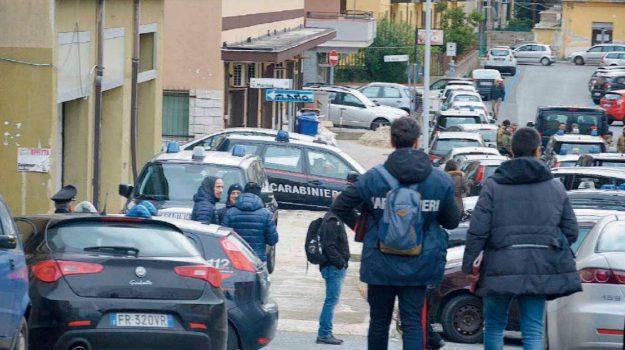 'ndrangheta, scott rinascita, Andrea Mantella, Giuseppe Antonio Accorinti, Catanzaro, Calabria, Cronaca