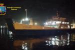 """Traghetti della Caronte sequestrati: """"Carenze per disabili e anziani"""". Indagato anche Franza"""