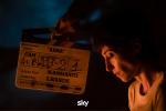 Anna, prime foto dal set siciliano della nuova serie targata Sky