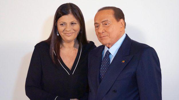 elezioni, forza italia, regionali calabria, silvio berlusconi, Calabria, Politica