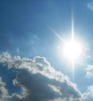 Ultimi giorni di maltempo, nel weekend torna il sole su Sicilia e Calabria