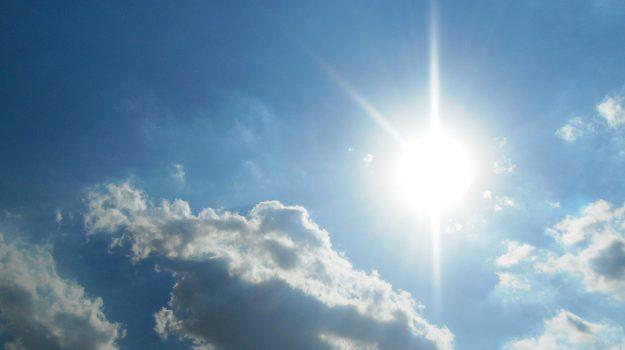 Meteo fino a metà settimana, dopo l'alta temperatura in arrivo l'umidità