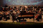 Messina saluta il 2020: le foto del concerto di Capodanno al Vittorio Emanuele