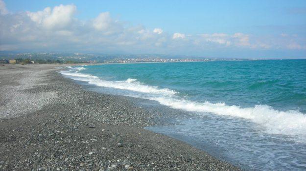 lavori, piano Spiaggia, Reggio, Calabria, Cronaca