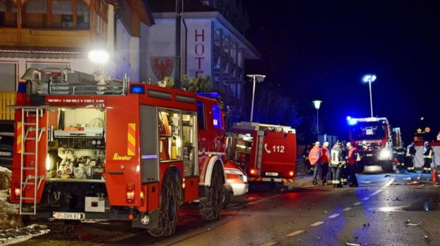 incidente, strage, Sicilia, Cronaca
