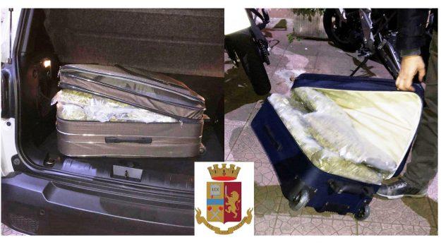 arresti, droga, porto di messina, sequestro, Brasile Marco, Peritore Alessandro, Messina, Sicilia, Cronaca