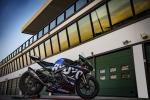 SUZUKI SARA' PROTAGONISTA DEL MOTOR BIKE EXPO 2020
