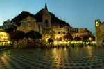 Taormina, riaprono i grandi alberghi: c'è luce in fondo al tunnel