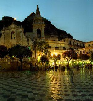 Turismo invernale a Taormina, si lavora per far ripartire l'economia