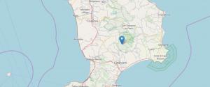Terremoto nella notte in Calabria, scossa di magnitudo 4.0 fra Catanzaro e Cosenza