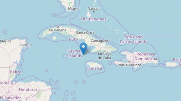 magnitudo, terremoto, Sicilia, Mondo