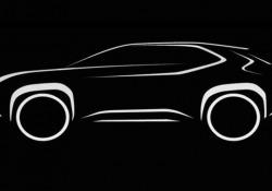 Toyota: svelato il nuovo B-Suv - Corriere Tv