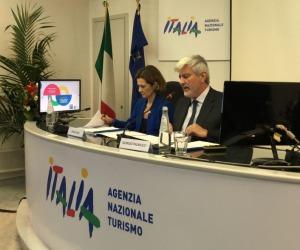 TURISMO IN CRESCITA IN ITALIA NEL 2019