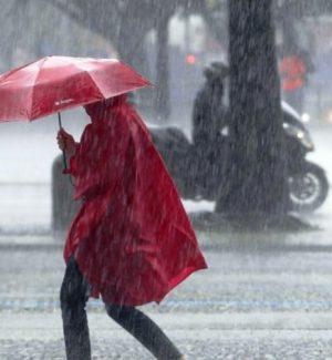 Meteo, Epifania col maltempo: in arrivo venti gelidi e piogge in Sicilia e Calabria
