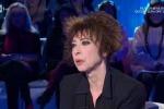 Veronica Pivetti, la confessione: «La depressione? Siamo tutti imperfetti, ma non bisogna vergognarsi»