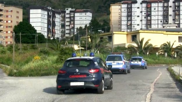 furto, viale Isonzo, Catanzaro, Calabria, Cronaca