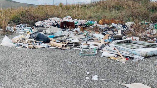 degrado, rifiuti, Catanzaro, Calabria, Cronaca