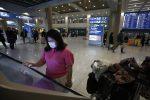 Virus cinese, caso sospetto a Vienna: ricoverata un'assistente di volo