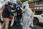 Virus Cina, la Farnesina valuta un volo di rientro per gli italiani a Wuhan