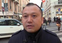 Virus cinese, il referente in Confcommercio Milano: «In Italia nessun allarme» Francesco Wu commentando le tensioni per il 2019-nCoV - Ansa