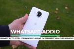 WhatsApp non funziona più su milioni di smartphone: ecco quali