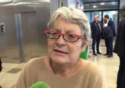 Whirlpool, Furlan: «Azienda irresponsabile, faremo di tutto perché non chiuda» La segretaria Cisl sulla chiusura dello stabilimento di Napoli - Ansa