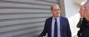 """Crisi Governo, reazioni. Zingaretti: """"Con Conte per un nuovo Governo"""""""