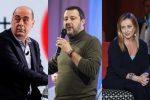 Regionali, la campagna elettorale entra nel vivo: i leader di partito tornano in Calabria