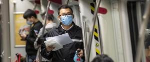 Psicosi Coronavirus, +1700% per i prezzi di mascherine e Amuchina