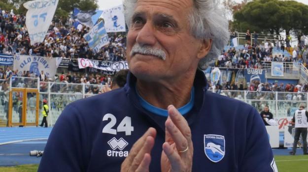 calcio, cosenza calcio, serie b, Cosenza, Calabria, Sport