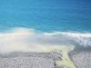 Fognature in tilt e allarme inquinamento a Capo d'Orlando, a rischio la stagione estiva